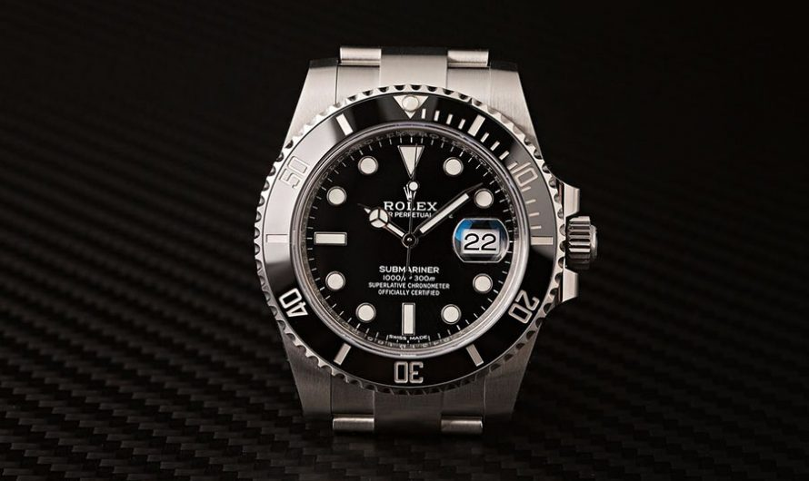 Fake Rolex Submariner 116610LN Watches That Men Need
