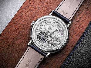 Cheap Fake Breguet Classique Tourbillon Watch