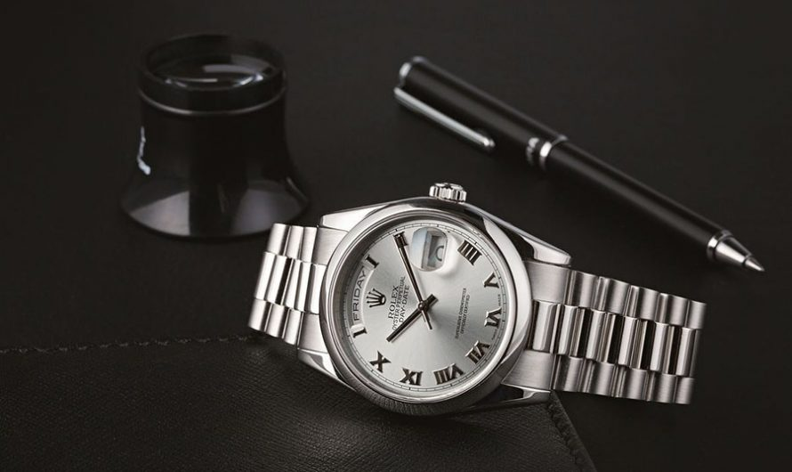 Top Rolex Sky-Dweller Replica vs. Fake Rolex Day-Date Watch