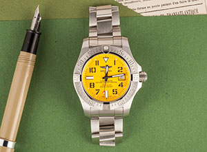 High-end Fake Breitling Watches