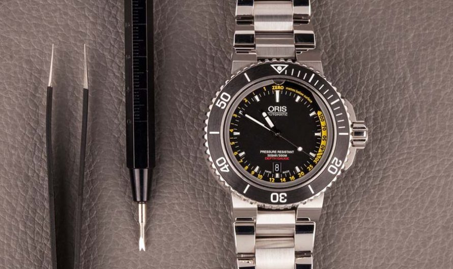Top Replica Oris Dive Watches For Men