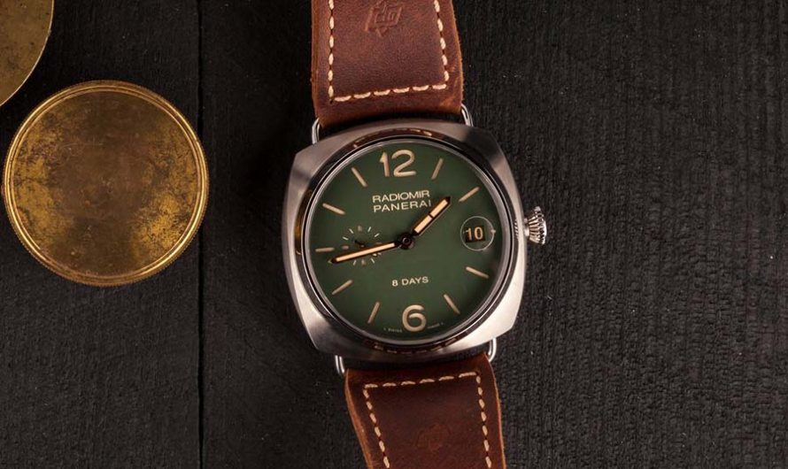 Largest Panerai Replica Watches For Sale