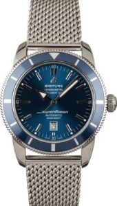 Replica Breitling Superocean Heritage Watch