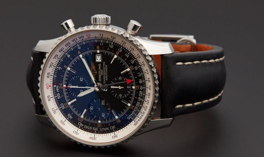 Swiss Breitling Replica Watches: The Most Popular Models