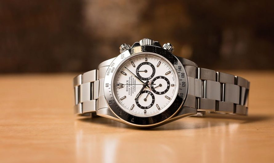 The Replica Rolex Daytona Craze in the UK